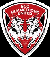 Muangthong United 2012