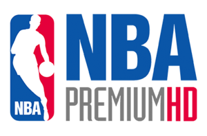 NBA PREMIUM HD Logo