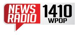 NewsRadio 1410 WPOP