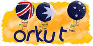 Orkut Australia Day