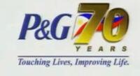 P&G70Years