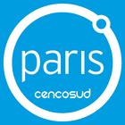 Paris logo 2013 con fondo
