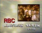 RBC Radio - 1991