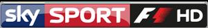 Sky Sport F1 2015