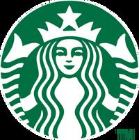 Starbucks logo 2011