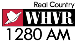 WHVR Real Country 1280