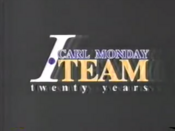 WJW FOX 8 I Team Twenty Years