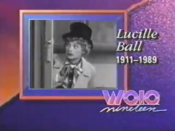 WOIO Remembers Lucy