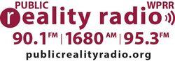 WPRR 90.1 FM 1680 AM 95.3 FM