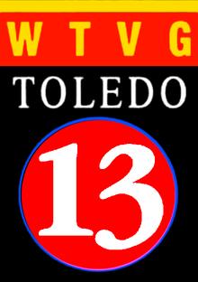 WTVG (1993-1996) II
