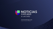 Wgbo noticias univision chicago a las diez package 2019