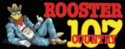 107.3 WROO Rooster Country 107