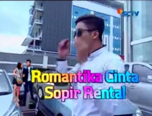 4Romantika cinta supir rental opening