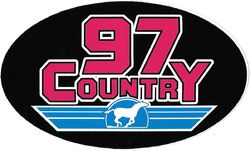 97 Country WIBW-FM