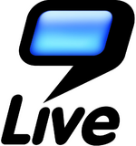 9Live logo