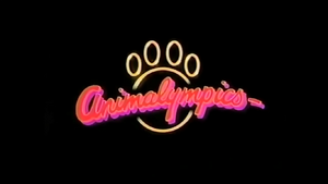 Animalympics title card (1980)