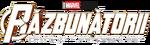 AvengersEndgame Romanian logo