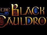 The Black Cauldron (1985 film)