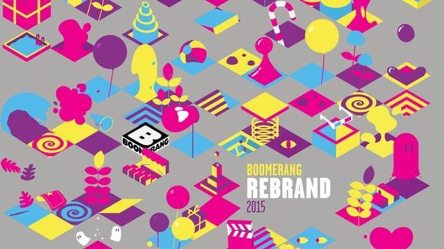 Boomerang Global Rebrand