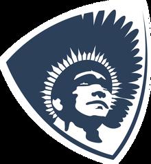 Brasil Rugby Tupis logo