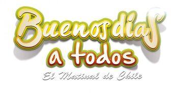 Buenos Días a Todos 2012-2014
