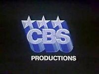 CBS Productions theatrical 1983