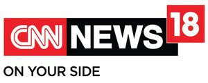 CNN-News 18 logo