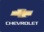 Chevrolet logo 2002