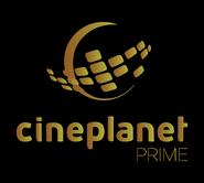 Cineplanet Prime logo 2012 con fondo