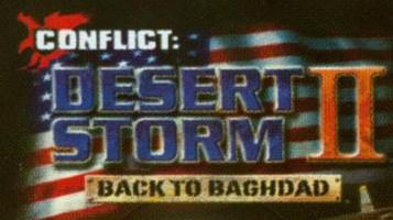 ConflictDesertStormIIBacktoBaghdad
