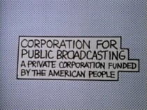 Corporation For Public Broadcasting (The Human Language Series)