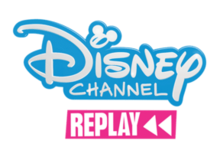 DISNEY CHANNEL REPLAY 2017