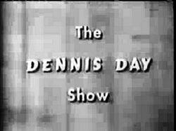 Dennisdayshow