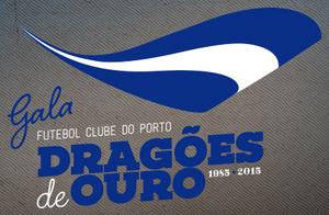 Dragoes de Ouro 2015