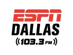 ESPN Dallas 103.3