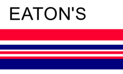 Eaton's logo alternate