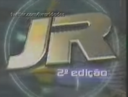 JR Segunda (2002)