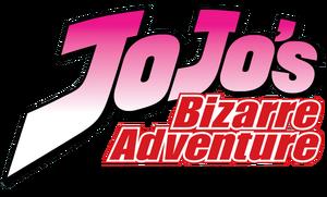 Jojo English logo