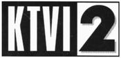KTVI 1995 Logo