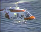 KVUE Chopper24 ID 1985