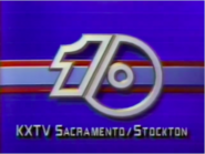 KXTV 1985 We've Got The Touch