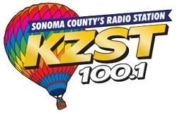 KZST Santa Rosa 2010b