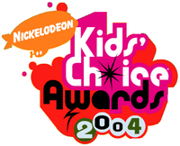Kids Choice Awards 2004 logo
