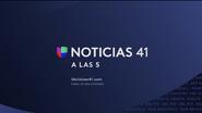 Kwex noticias univision 41 a las 5 package 2019