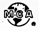 MCA Globe 1969