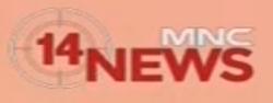 MNC News 14 Tahun