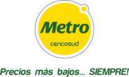 Metro logo 2012 1 con eslogan