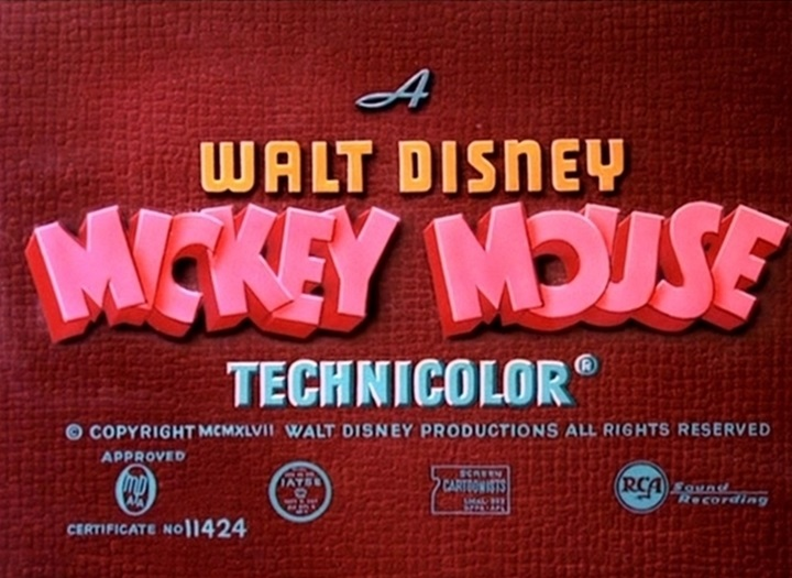 Image Mickey Mouse Opening Title Card Jpg Logopedia