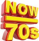 NOW 70s (on-screen)