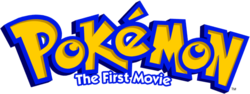 Pokémon The First Movie